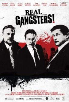 Real Gangsters on-line gratuito