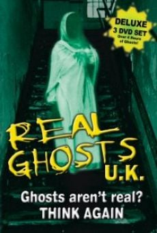 Real Ghosts UK online
