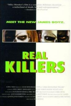 Real Killers on-line gratuito