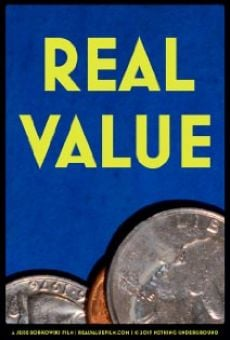 Real Value on-line gratuito