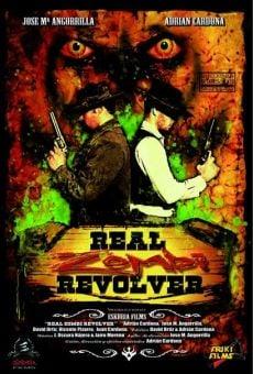 Real Zombi Revolver online