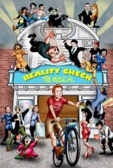 Película: Reality Check: The Musical