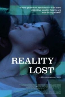 Película: Reality Lost