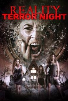 Película: Reality Terror Night