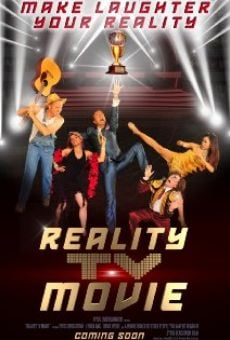 Reality TV Movie online streaming