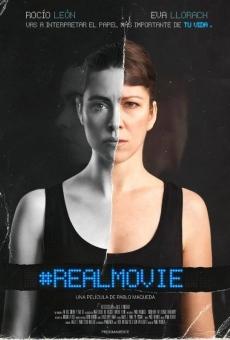 Ver película #RealMovie