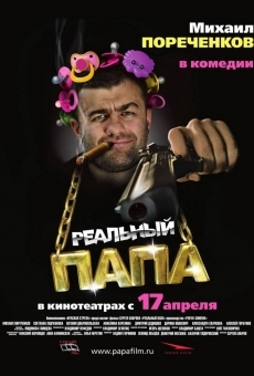 Ver película Realnyy Papa