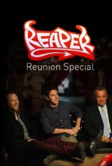 Reaper Reunion Special online