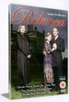 Ver película Rebecca