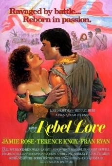 Ver película Rebel Love