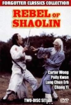 Ver película Rebel of Shaolin