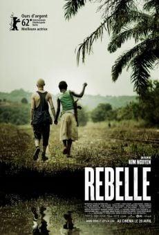 Ver película Rebelde (Rebelle)