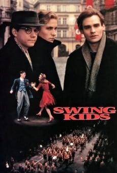 Rebeldes del swing online