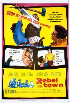 Rebel in Town on-line gratuito