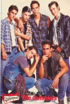 The Outsiders - Pilot online free