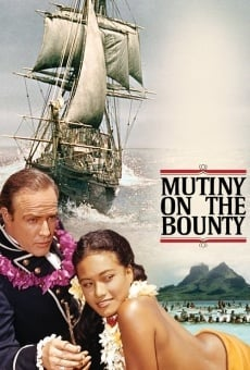 Mutiny on the Bounty on-line gratuito