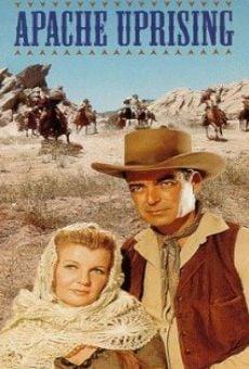Ver película Rebelión apache