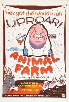 Animal Farm on-line gratuito