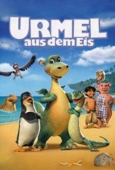 Ver película Rebelión en la isla