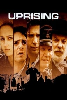 Uprising on-line gratuito