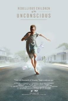 Película: Rebellious Children of the Unconscious