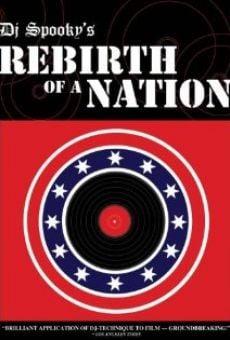 Ver película Rebirth of a Nation