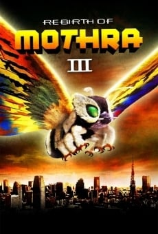 Ver película Rebirth of Mothra III