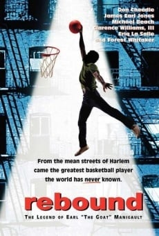 Rebound: The legend of Earl 'The Goat' Manigault on-line gratuito