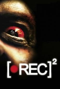 Ver película [REC] 2