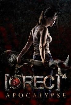 REC 4: Apocalipsis stream online deutsch