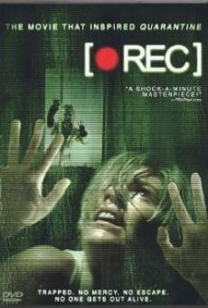 Ver película REC