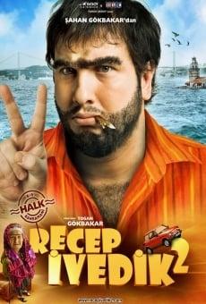 Ver película Recep Ivedik 2