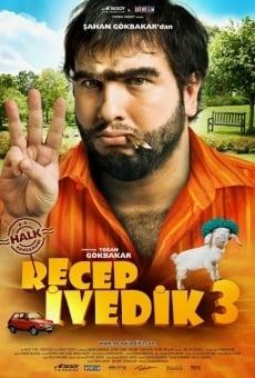 Recep Ivedik 3 on-line gratuito