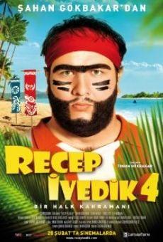 Ver película Recep Ivedik 4