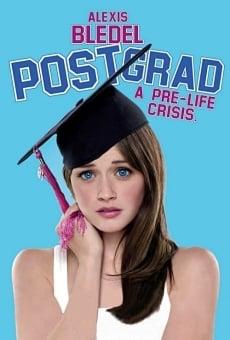 Ver película Recién graduada