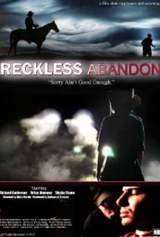 Reckless Abandon on-line gratuito