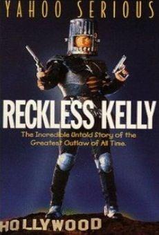 Ver película Reckless Kelly