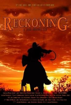 Ver película Reckoning