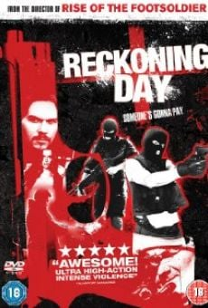 Reckoning Day online streaming