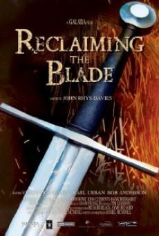 Reclaiming the Blade on-line gratuito