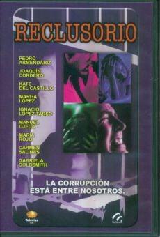 Ver película Reclusorio