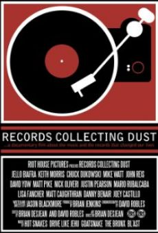 Ver película Records Collecting Dust