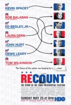 Watch Recount online stream