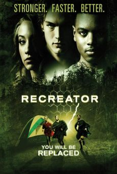 Recreator on-line gratuito