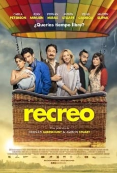 Recreo online streaming
