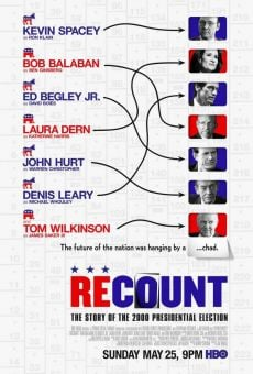 Recuento (Recount) on-line gratuito