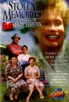 Stolen Memories: Secrets from the Rose Garden gratis