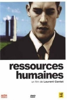 Ressources humaines on-line gratuito