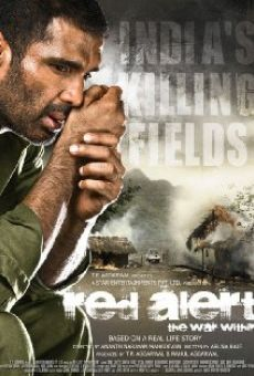 Película: Red Alert: The War Within