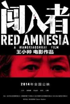 Chuangru Zhe (Red Amnesia) on-line gratuito